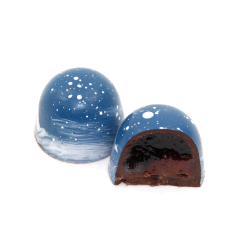 Blue Planet -Black Currant Chestnut