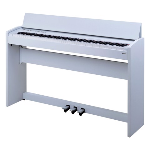 Đàn piano Roland F-110 màu trắng
