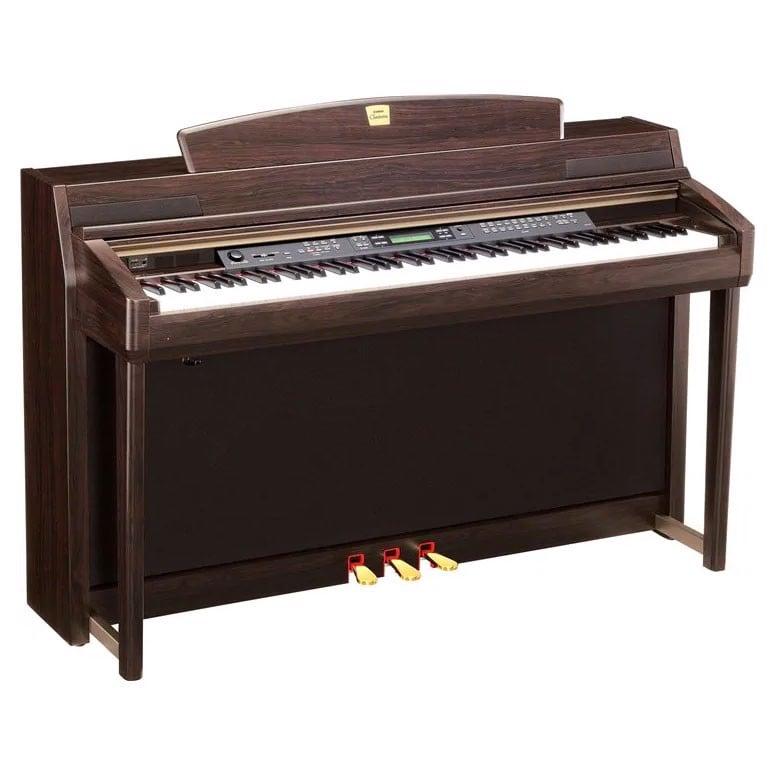 Đàn Piano Điện Yamaha CLP-270 | Nhập Khẩu Chính Hãng, Giá Tốt – Piano BT