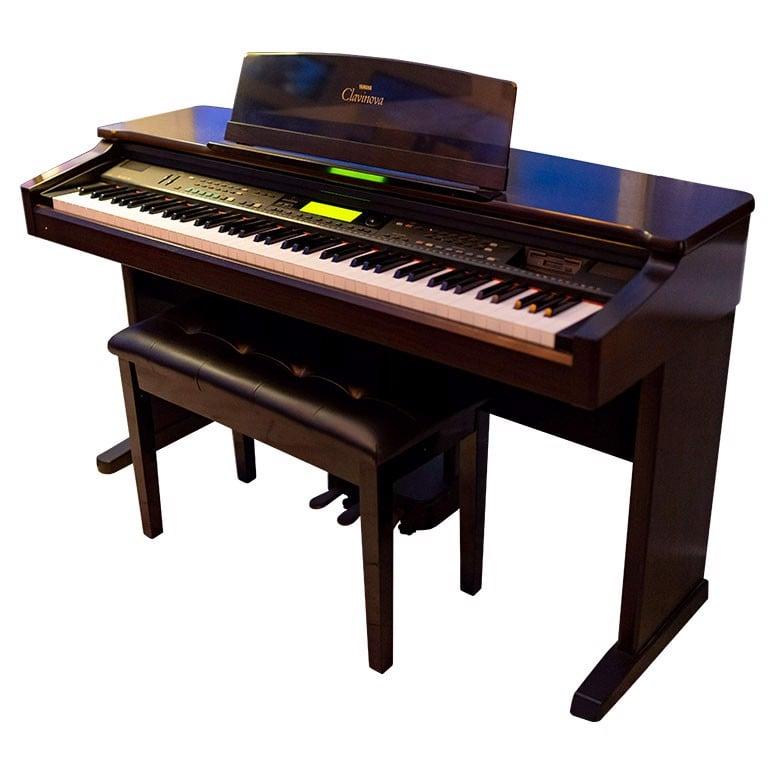 Đàn Piano Điện Yamaha CVP-69 – Piano BT