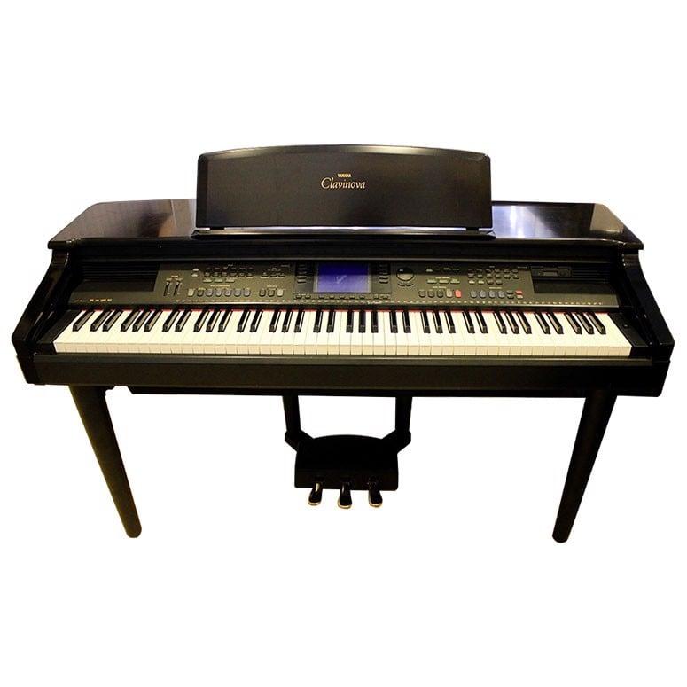 Đàn Piano Điện Yamaha CVP-96 – Piano BT