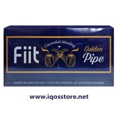 Fiit Golden Pipe