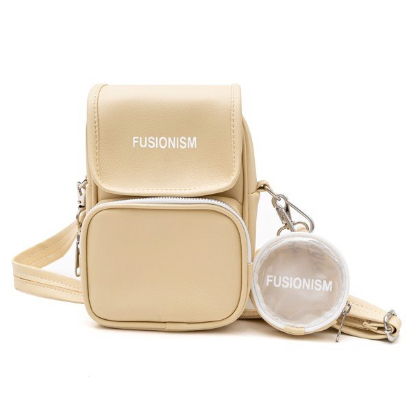 Leather Bag Fusionism | Kem