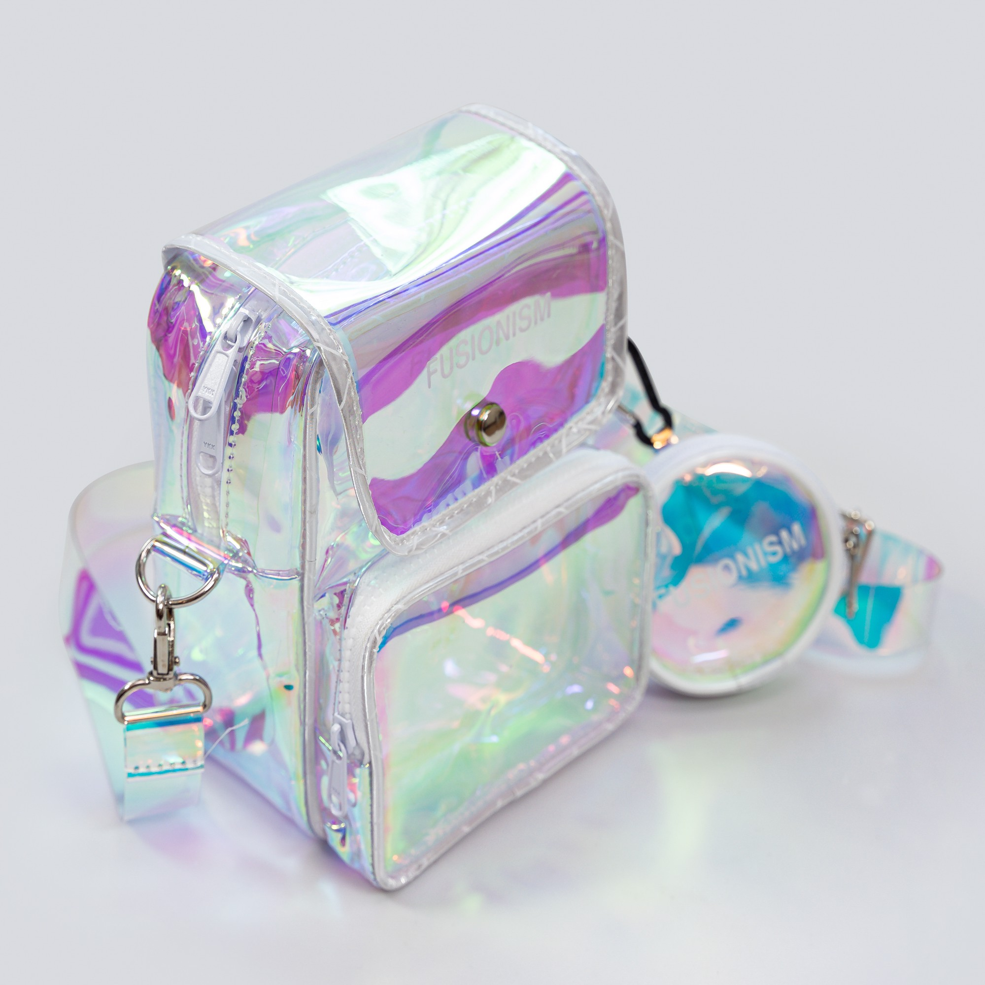 Little Bag Hologram