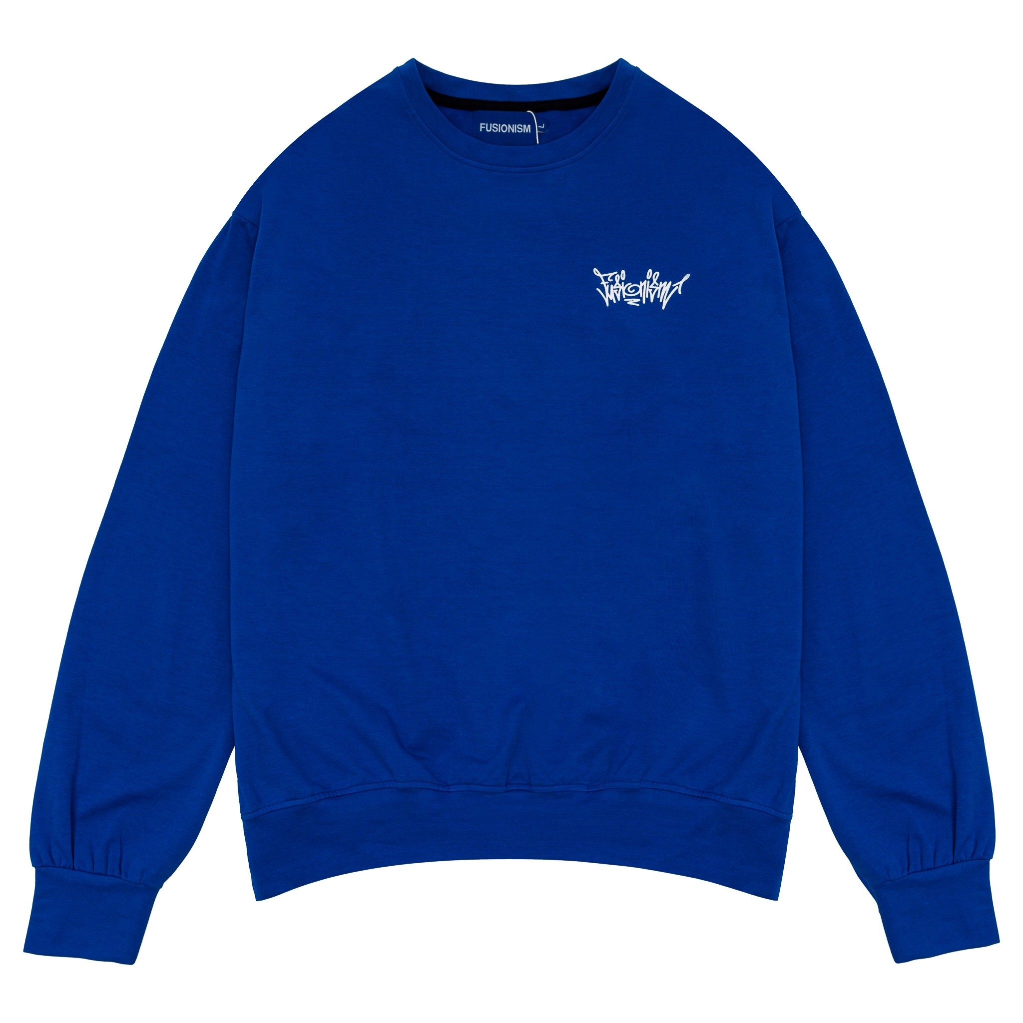 Sweater Basic Fusionism | Navy