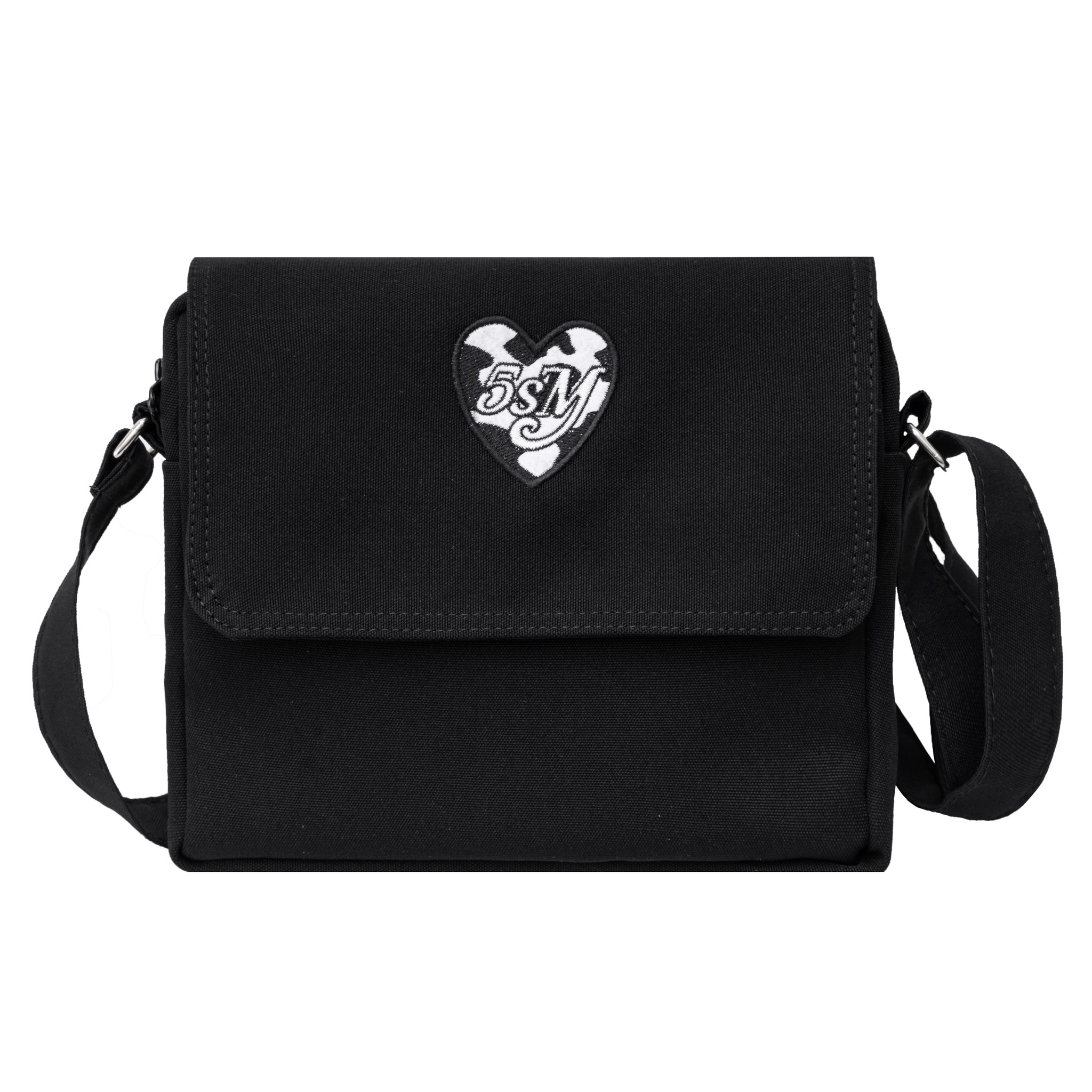 Heart Bag | Đen