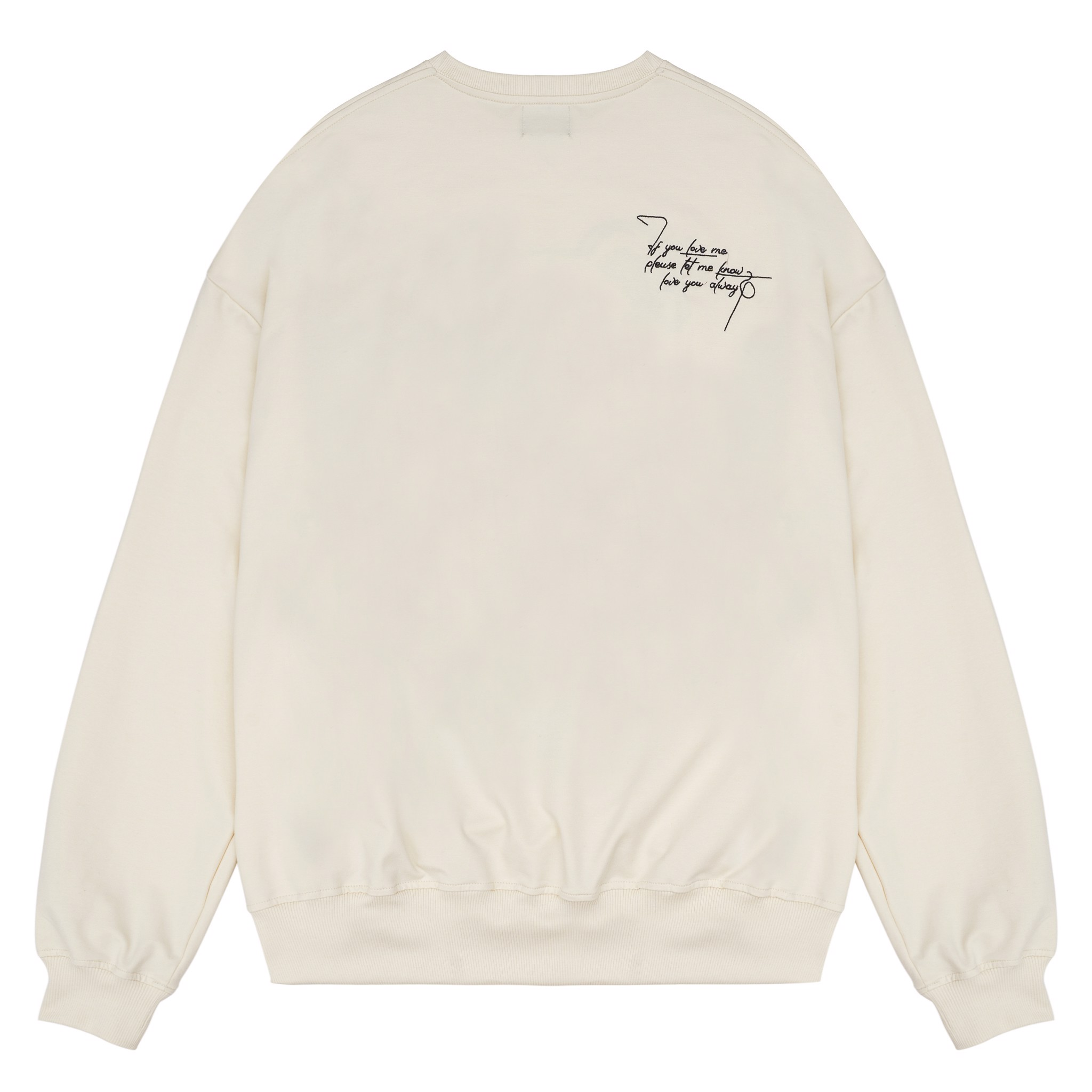Sweater Mr.Feddy | Kem
