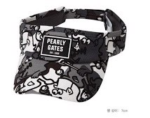 PEARLY GATES 모자