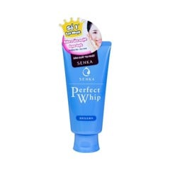 SENKA) perfect whip 클렌징 폼 120G