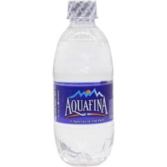 KV) Aquafina 355ml