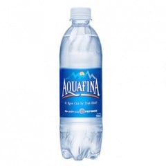 KV) Aquafina 500ml