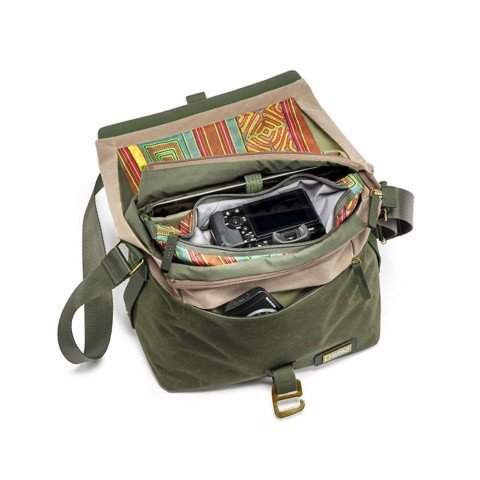 Túi máy ảnh National Geographic Rainforest Shoulder Bag RF2450