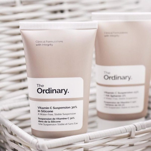 Kem dưỡng sáng da The Ordinary Vitamin C Suspension 30% in Silicone
