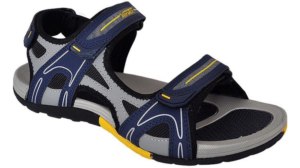 NV-4542 Navy Yellow