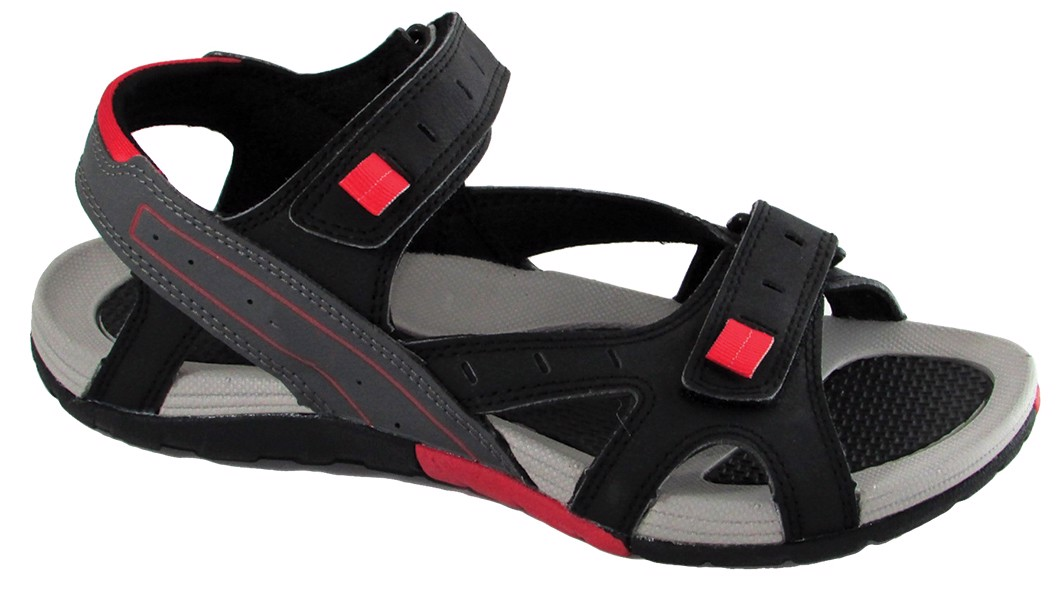 NV-4548 Black Red