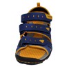 NV-4707 Navy Yellow