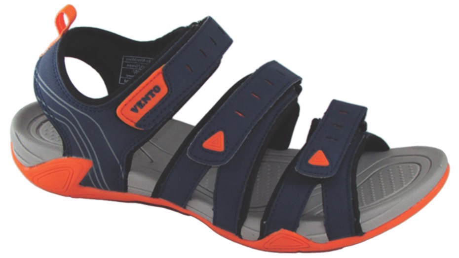 NV-61001 Navy Orange