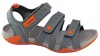 NV-61001 Grey Orange