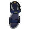 NV-6196 Navy Yellow