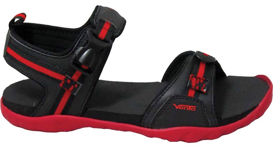 NV-7001 Black Red