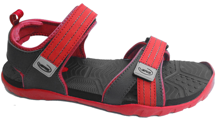 NV-7019 Black Red