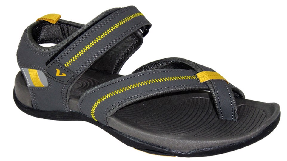 NV-7701 Grey Yellow
