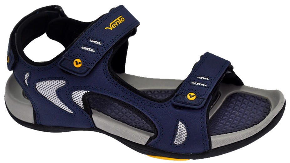 NV-7704 Navy Yellow