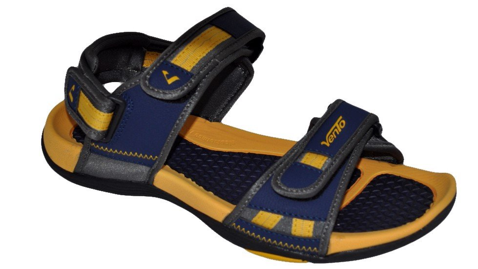 NV-7705 Navy Yellow