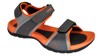 NV-7901 Grey Orange