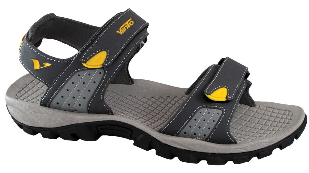 NV-8604 Grey Yellow