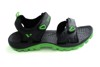 NV-8608 Black Green