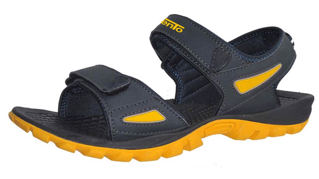 NV-8615 Grey Yellow