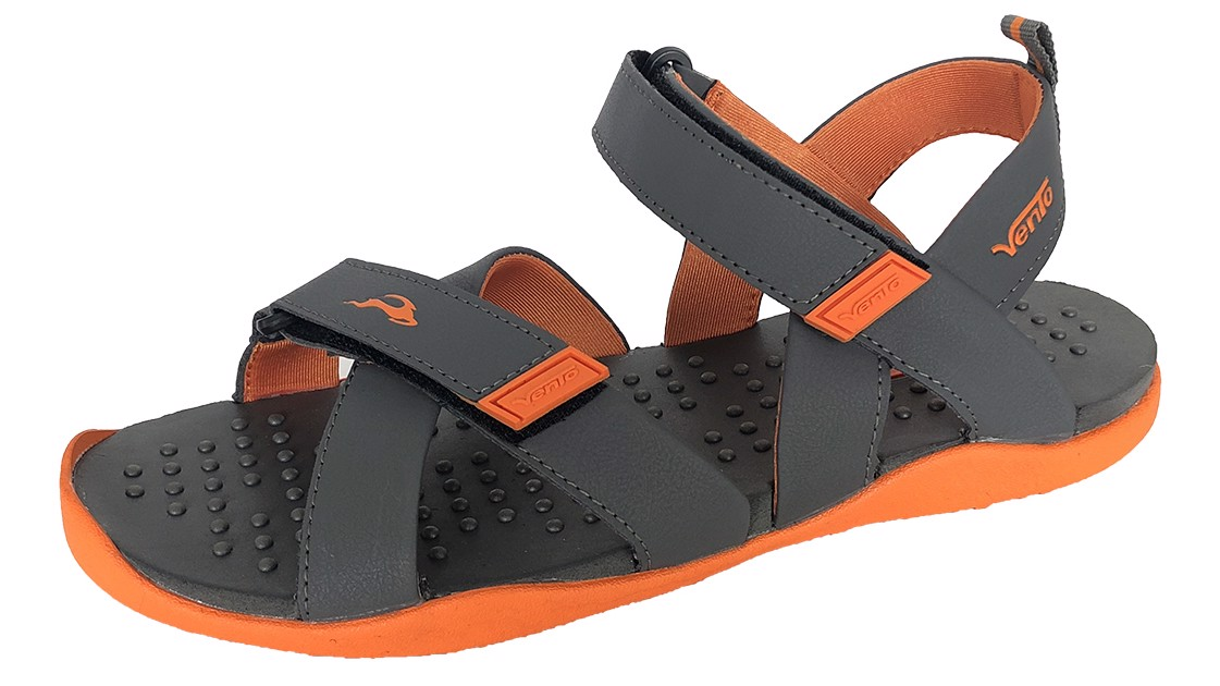 NV-9615 Grey Orange