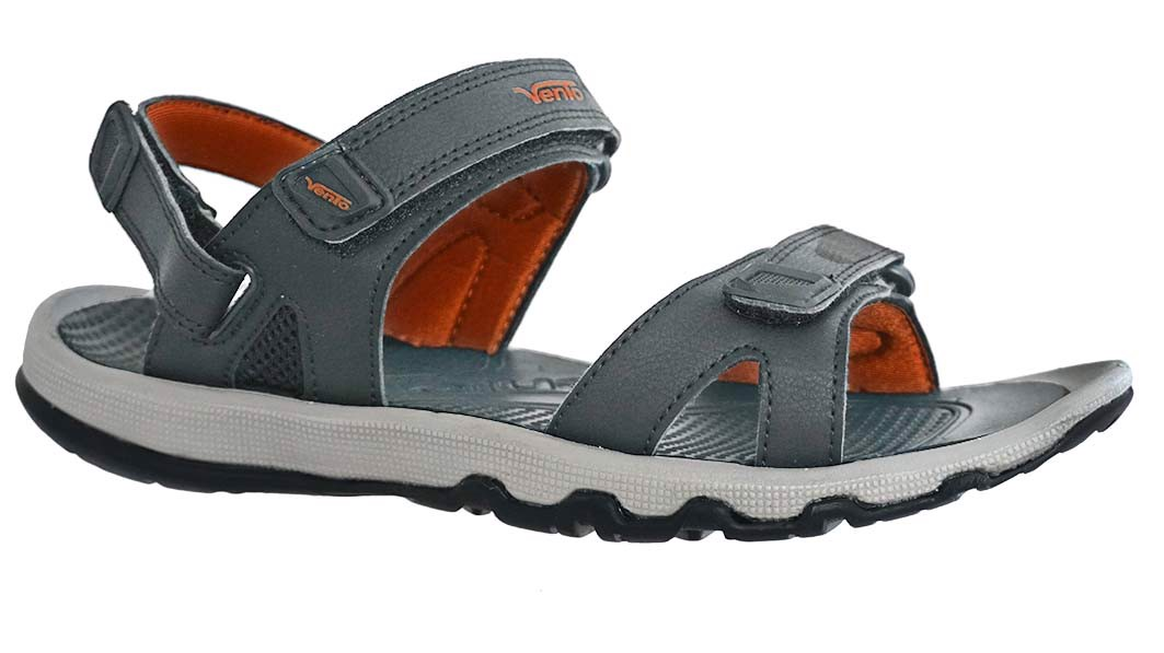 NV-9708 Grey Orange