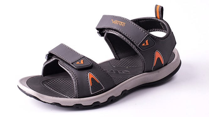 NV-9714 Grey Orange