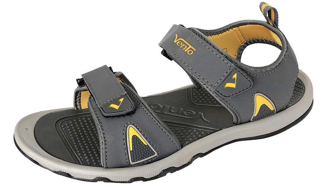 NV-9714 Grey Yellow