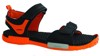 NV-9902 Black Orange