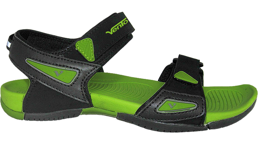 NV-6015 Black Green