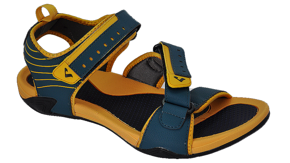 NV-6193 Blue Yellow