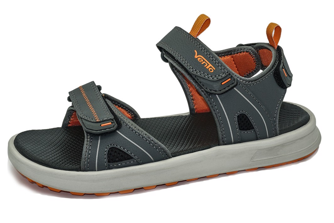 Hybrid SD-NB-07 Grey & Orange