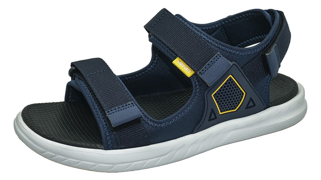 Hybrid SD-NB-18 Navy Yellow