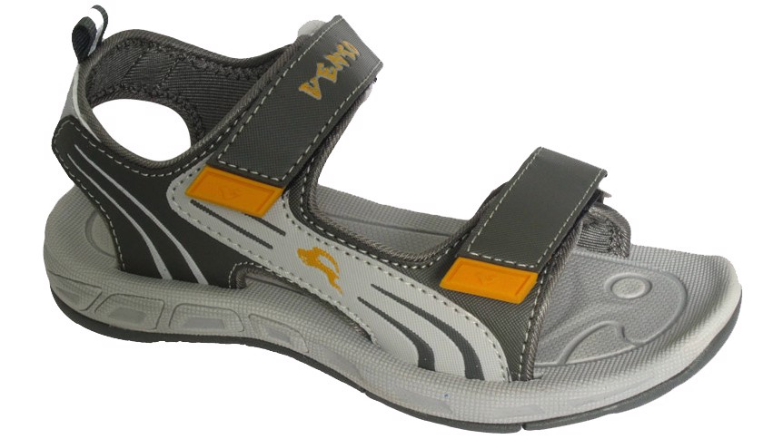 VTK-09 Grey Yellow