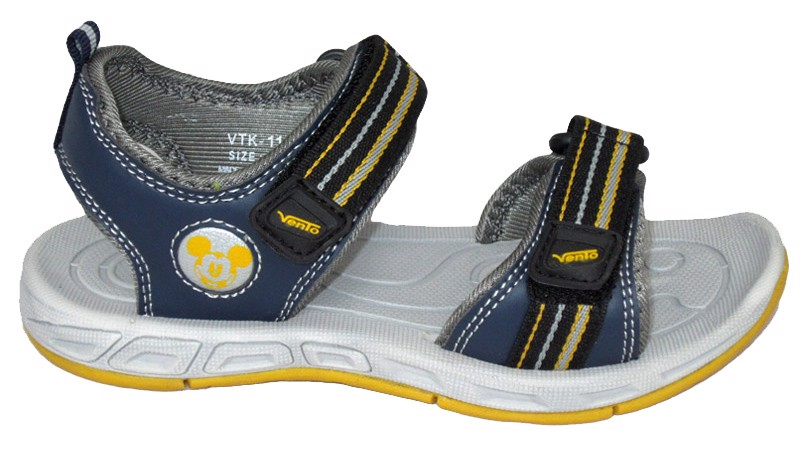 VTK-11 Navy Yellow