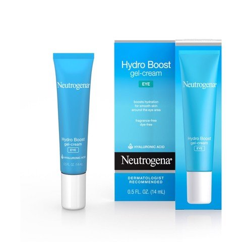 Kem Dưỡng Mắt Neutrogena Hydro Boost Eye Gel Cream 14ml