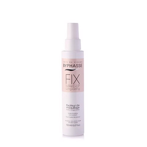 Xịt Trang Điểm Byphasse Fix Make-Up 150ml