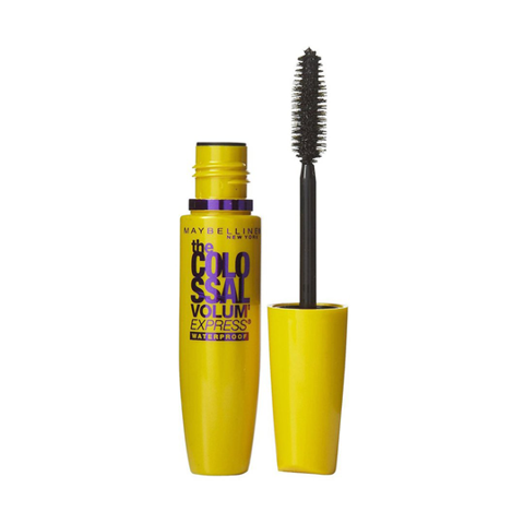 Mascara Maybelline New York The Colossal Volum Express