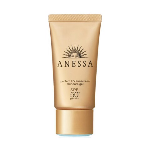 Gel Chống Nắng Anessa Perfect UV Sunscreen Skincare Gel SPF50+ 32g