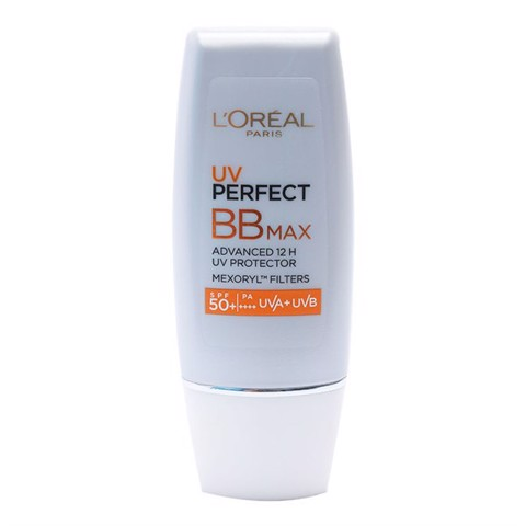 Kem Chống Nắng L'Oreal Paris UV Perfect BB Max 30ml