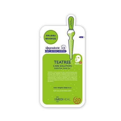 Mặt Nạ Dưỡng Mediheal Teatree Care Solution Essential Mask Ex