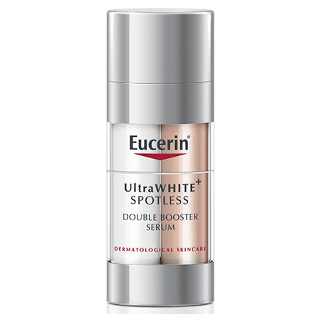 Tinh Chất Trị Nám Eucerin UltraWHITE Spotless Double Booster Serum 30ml